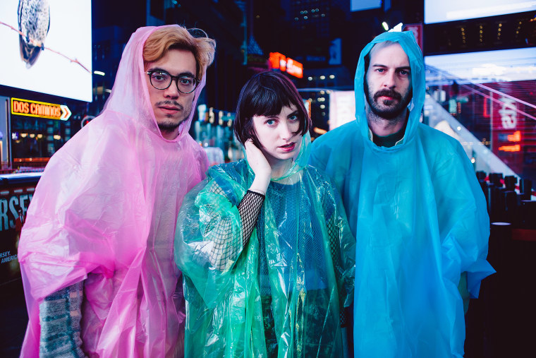 "Brooklyn's IAN SWEET Announce Debut Album With The Gooey ""Slime Time Live"""