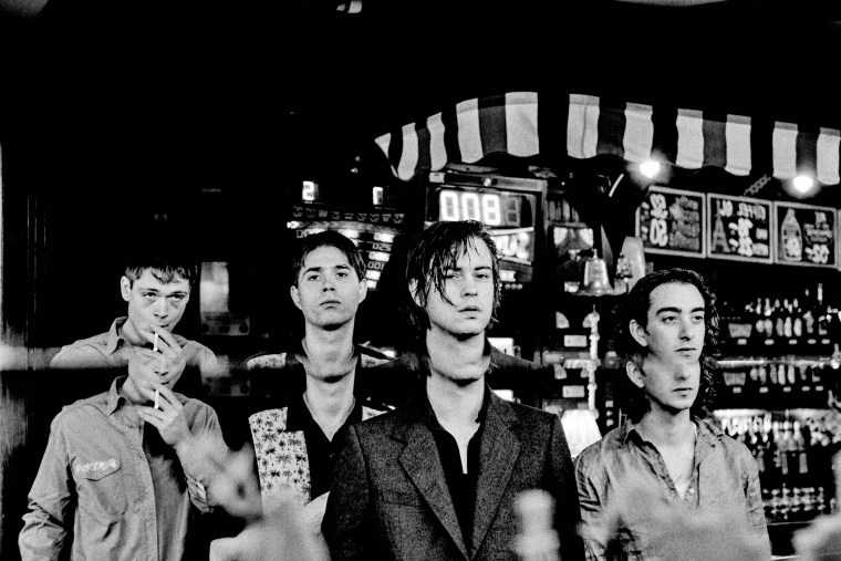 """Iceage return with new song """"Catch It"""""""