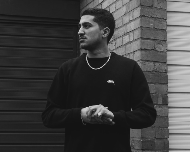 "JD. Reid's ""Interior"" Is A Grime Tune Confident Enough To Take Things Slowly"