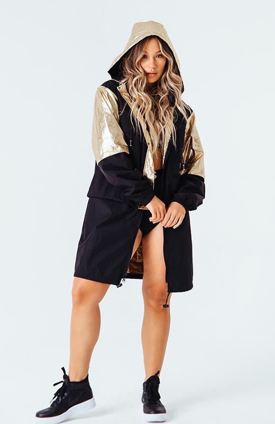Serena Williams launches new fashion line