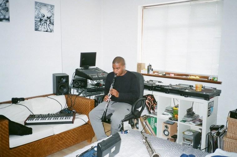 Listen To Producer CKtrl's Shimmering Mixtape <i>INDi</i>