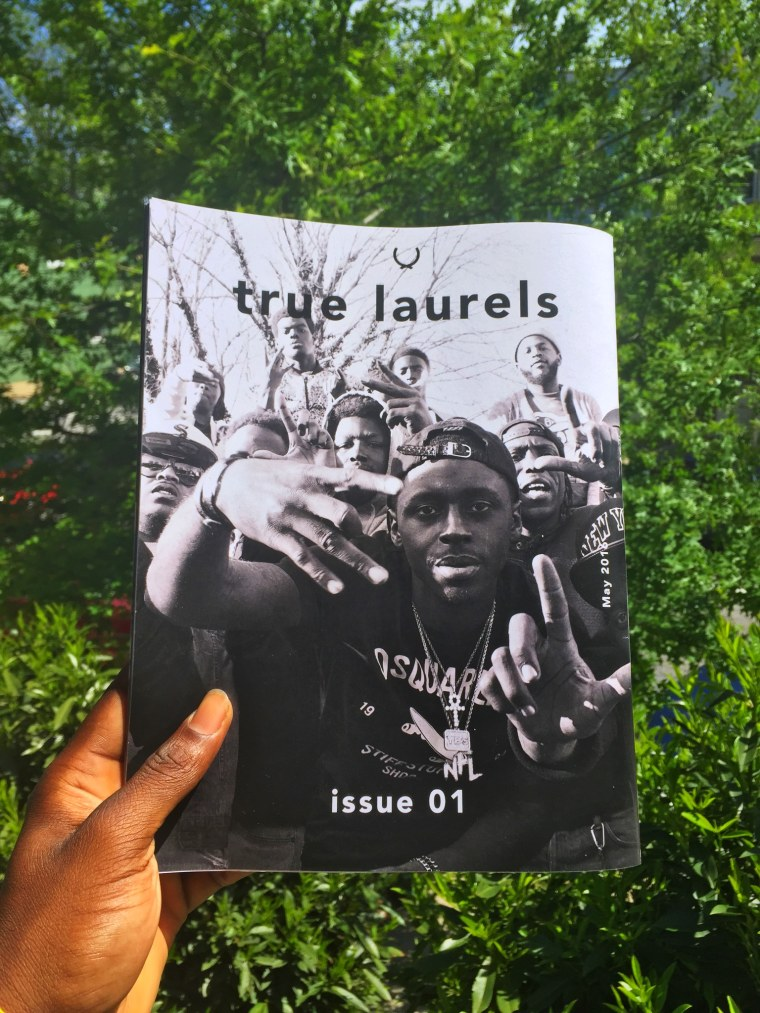 These Zines Are Some Of The Most Important Things Happening Offline Right Now