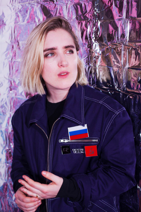 """Shura Shares New Single """"What's It Gonna Be?"""""""