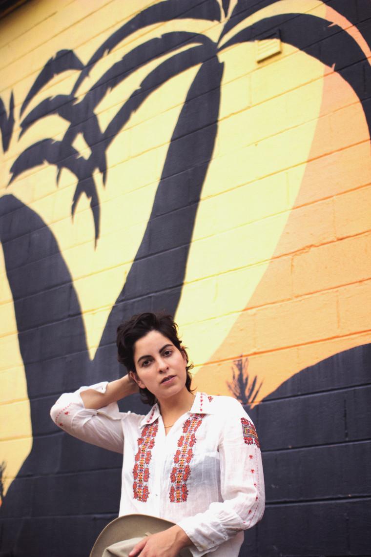 Becca Mancari is Nashville's chillest country singer