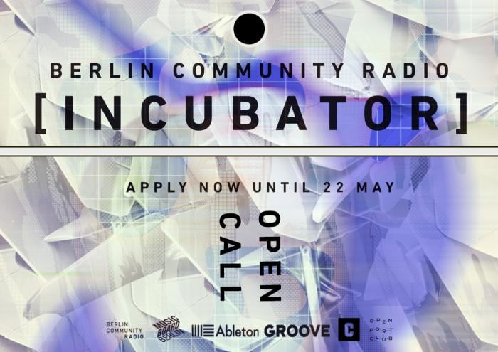 Berlin Community Radio Has Shared An Open Call For Marginalised Creative Voices