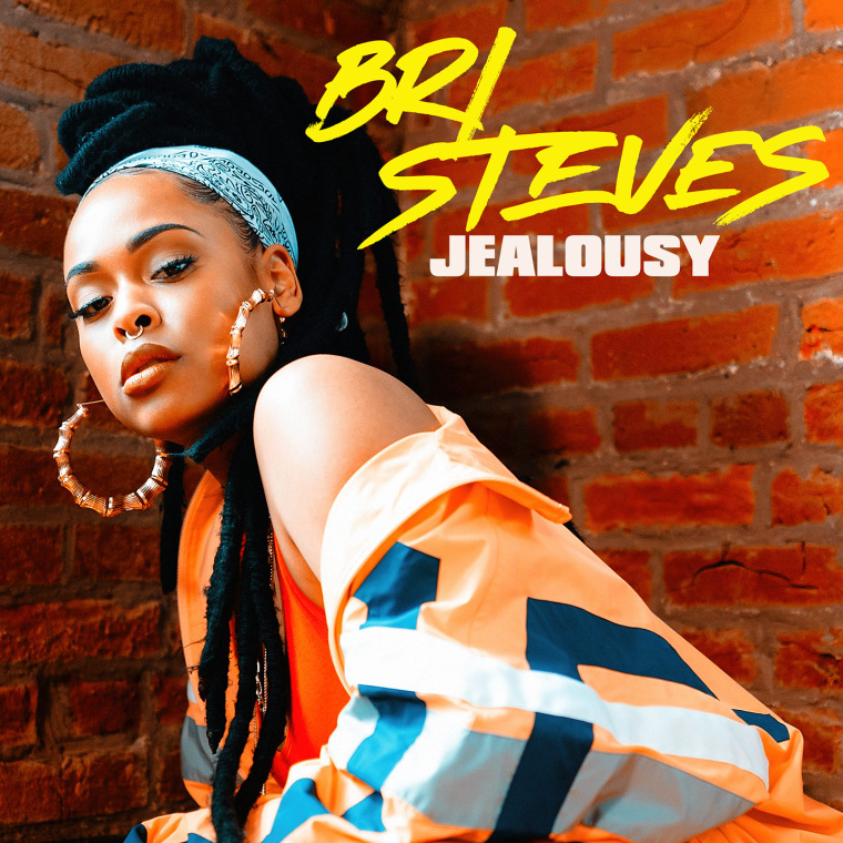 "Bri Steves's ""Jealousy"" is perfect for blasting on your stoop this summer"