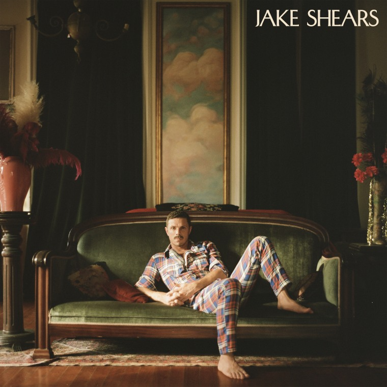 "Jake Shears goes solo with ""Creep City"""