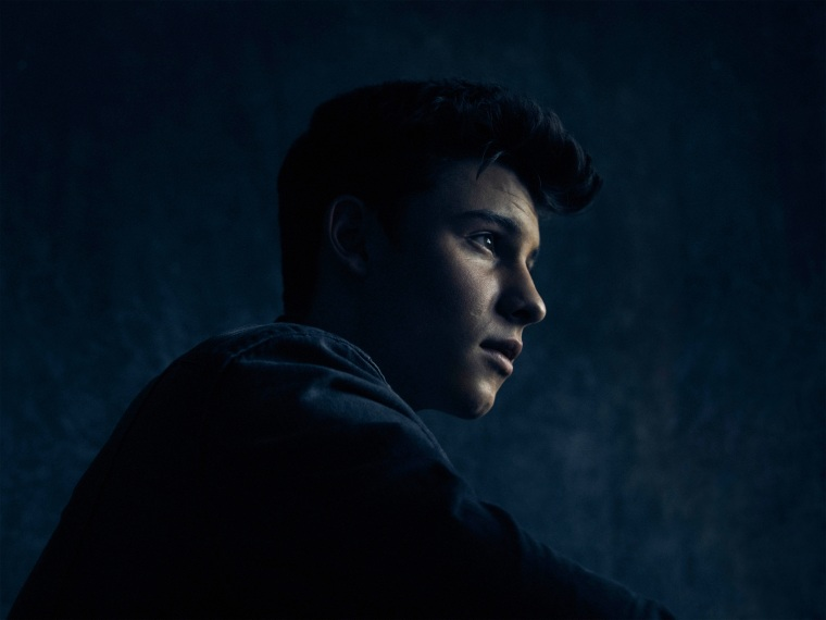 Shawn Mendes On How To Write A Love Song And Stay Away From The Internet