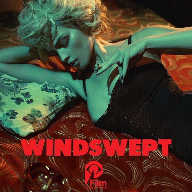 Get Ready For The New <I>Twin Peaks</i> With Johnny Jewel's <I>Windswept</i>