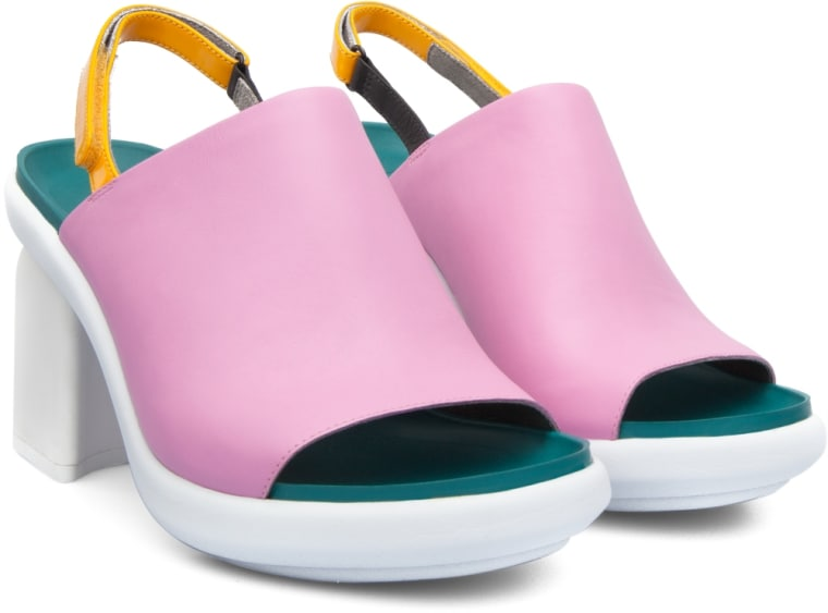 Just So You Know, Camper Shoes Are Really Cool Right Now