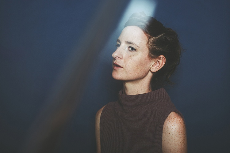 """Hear Katie Gately's """"Tuck"""" From Her Tri Angle Debut"""
