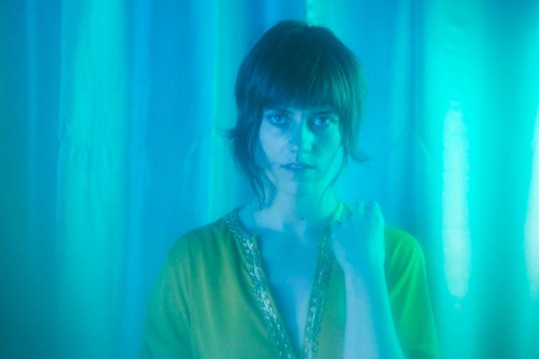 """Katie Von Schleicher's """"Paranoia"""" Is A Pretty Country-Pop Hybrid"""