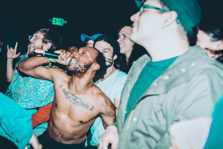 JPEGMAFIA is the out-of-pocket rap rebel the world needs right now