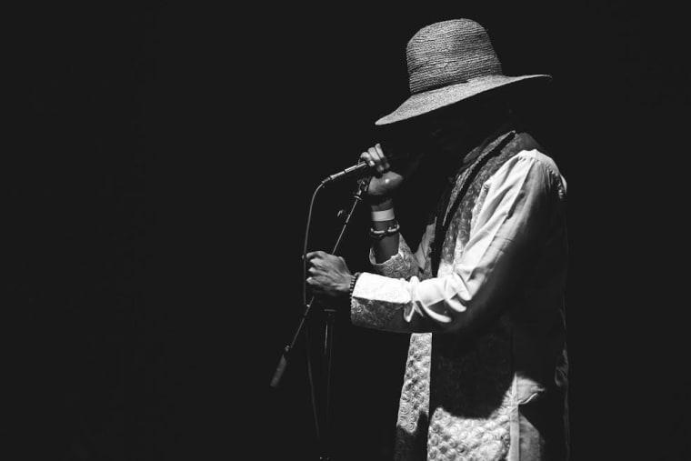 """N.Y.C. Artist KAMAU Sings About Rock Bottom's Silver Lining On """"MINT"""""""