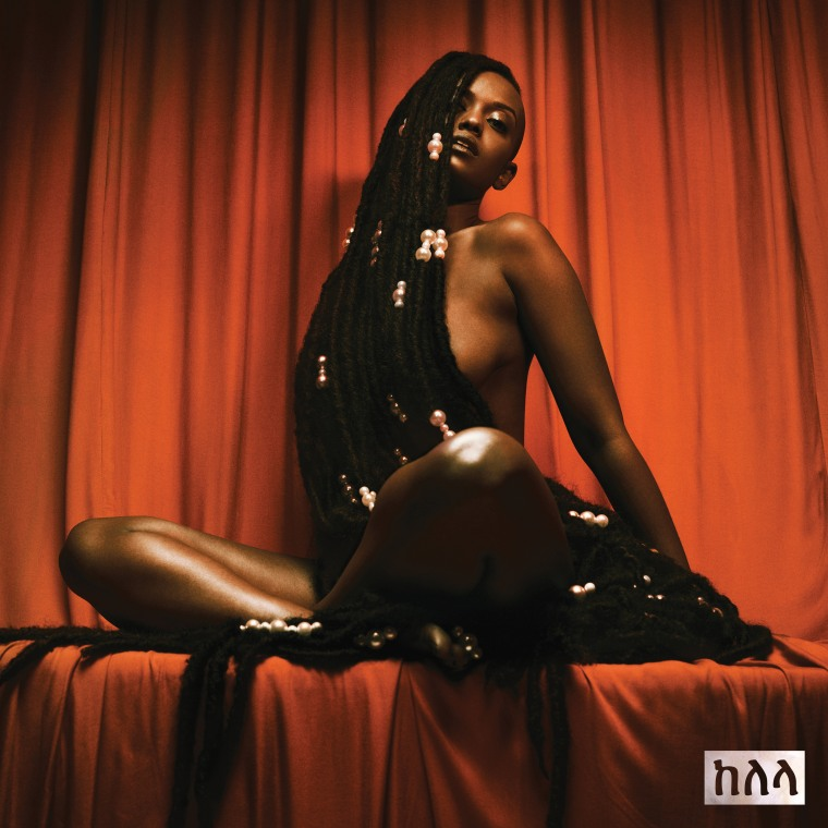 "Kelela Extends A Sensual Invitation On New Single, ""LMK"""