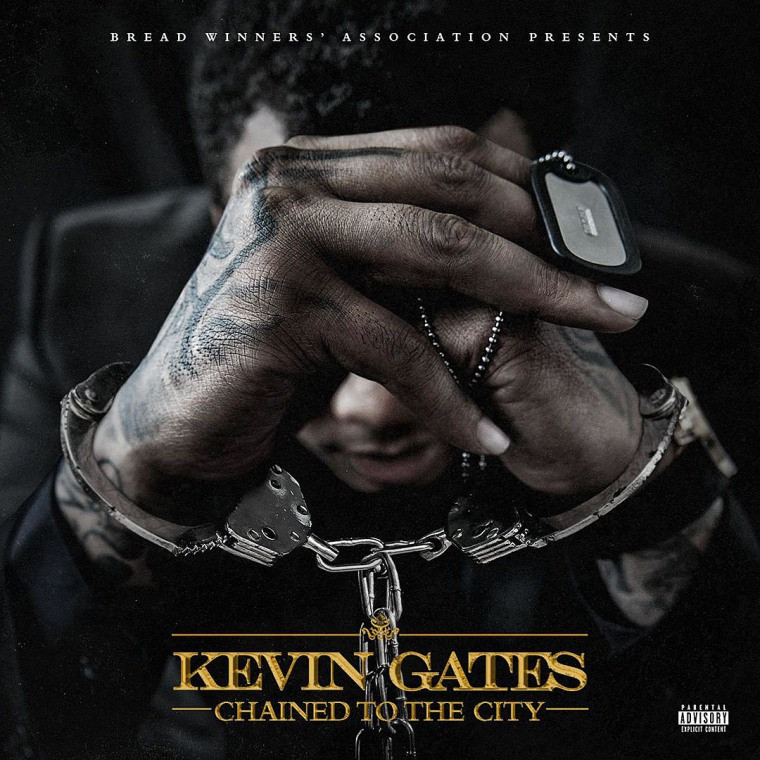 Kevin Gates is back with three new songs