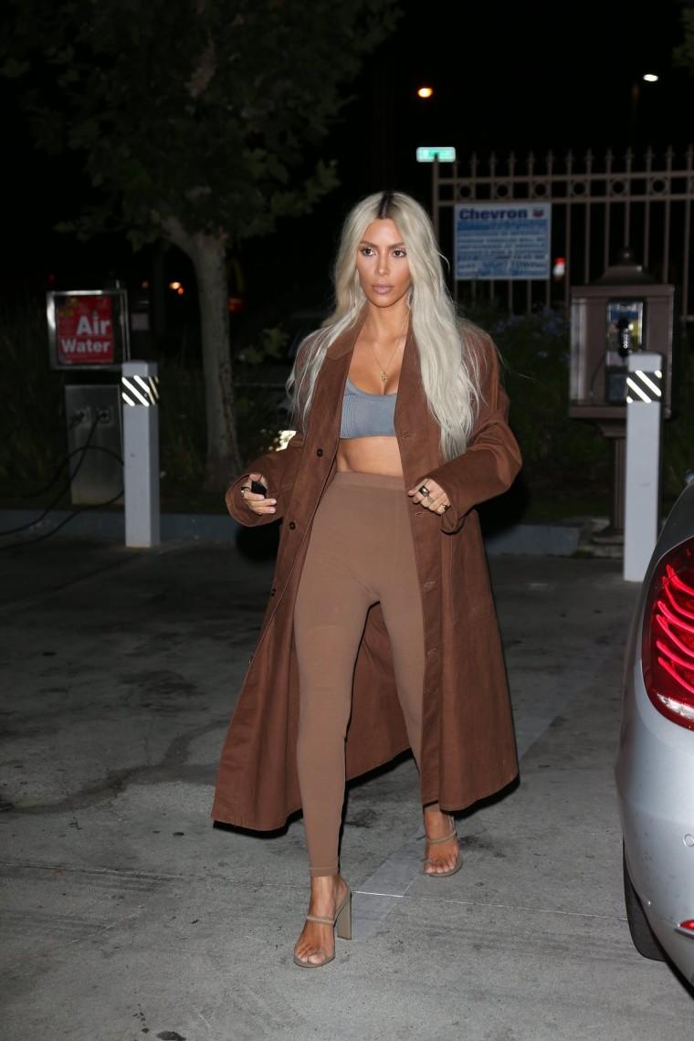 Kanye West unveils Yeezy Season 6 collection