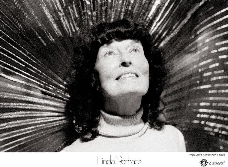 "Living Legend Linda Perhacs Is Back With ""Eclipse Of All Love"""