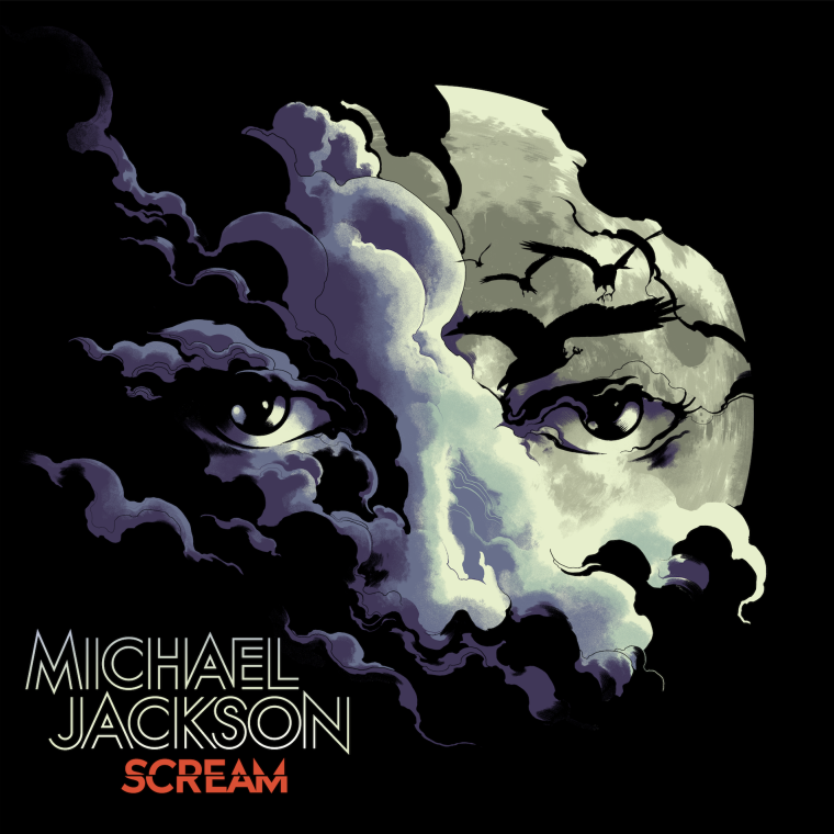 Michael Jackson's 'Scream' to be out on Sep 29