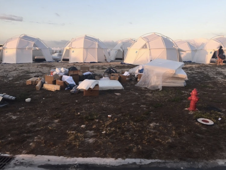 Fyre Fest Organizers Hit With Another Lawsuit