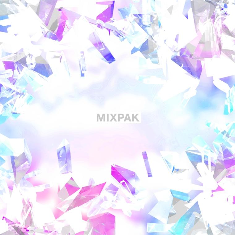 Mixpak share 2017 Holiday Bundle