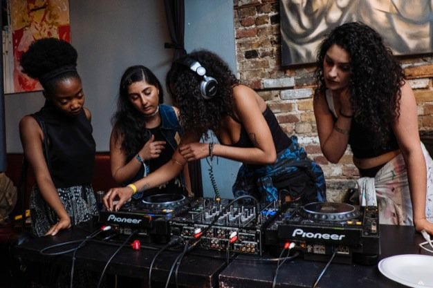 Learn To DJ At The Intersessions Workshop In N.Y.C. This Friday