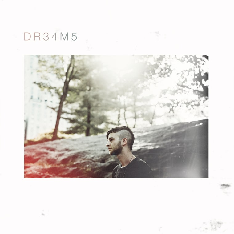 "Nerve Leak Drops The Perfectly Sad ""DR34M5"""