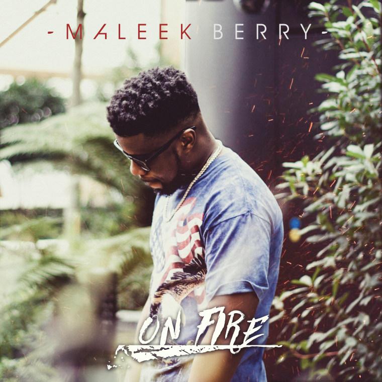 Afropop Renaissance Man Maleek Berry Drops A New Track