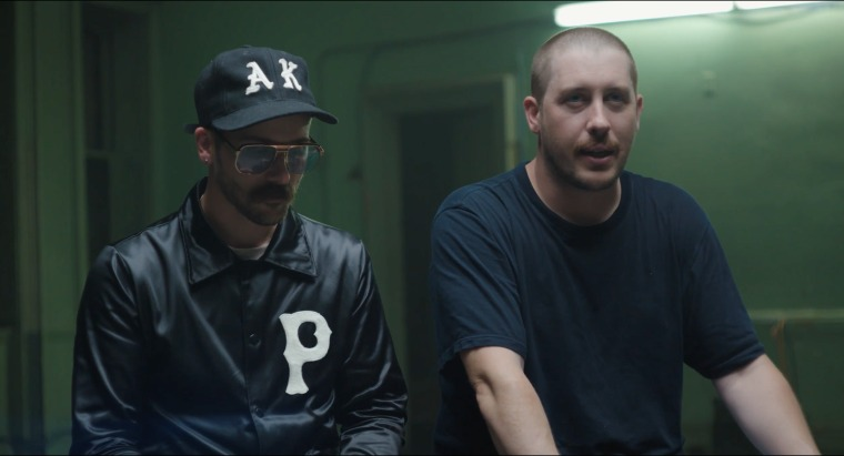 """Portugal. The Man Explain How They Wrote Their Biggest Hit In """"About An Hour"""""""