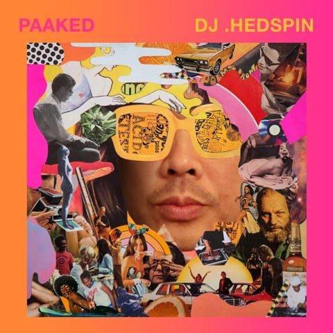 "DJ Hedspin's ""Paaked"" Mix Is A Trove Of Anderson .Paak's Deep Cuts"