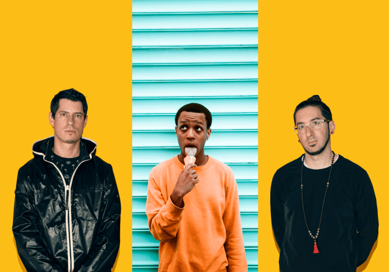 "Hear Big Gigantic Hook Up With Pell On ""Miss Primetime"""