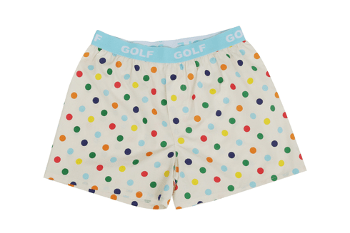 Golf Wang Releases New Polka Dot Mini-Collection