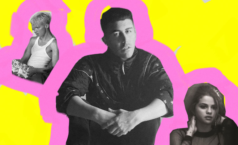 Leland writes queer pop songs that don't play by the rules