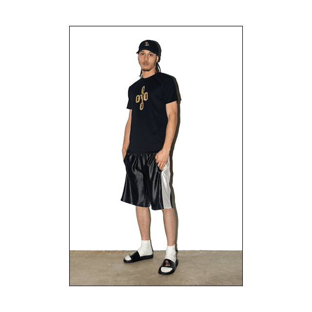Check Out The Lookbook For OVO's Pre-Fall 2016 Collection