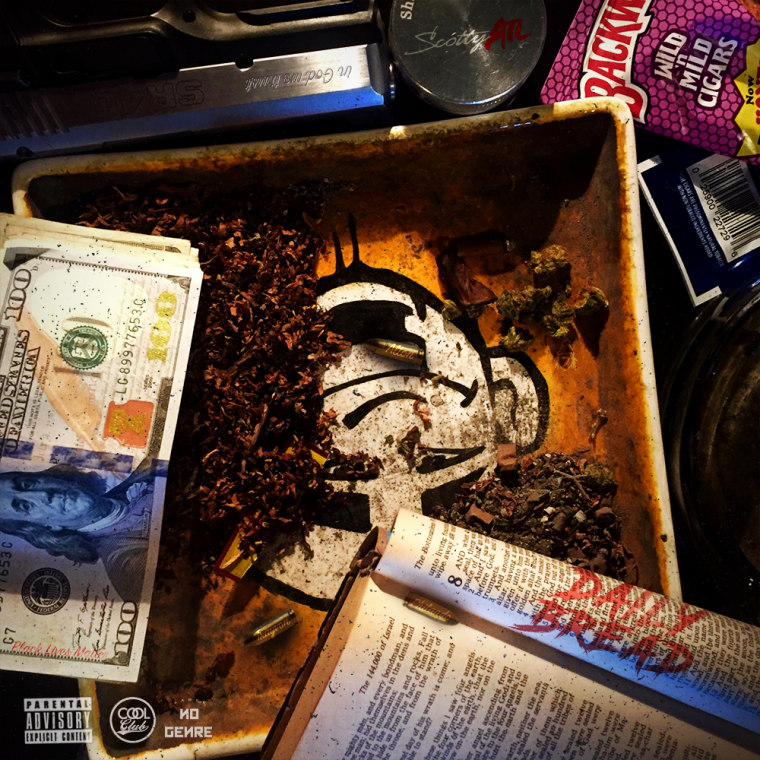 "Hear Scotty ATL's New Ty Dolla $ign Featuring Track ""Bye Bye"""