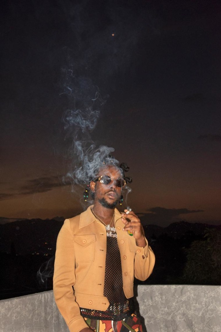"Popcaan shares two new singles ""Wine For Me"" and ""Firm & Strong"""