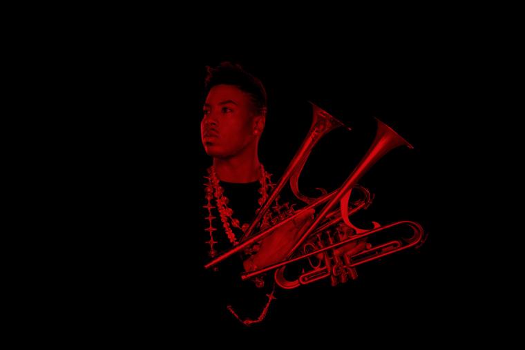 "Christian Scott aTunde Adjuah Blends Sounds Of The Diaspora On ""Coronation of X. aTunde Adjuah"""