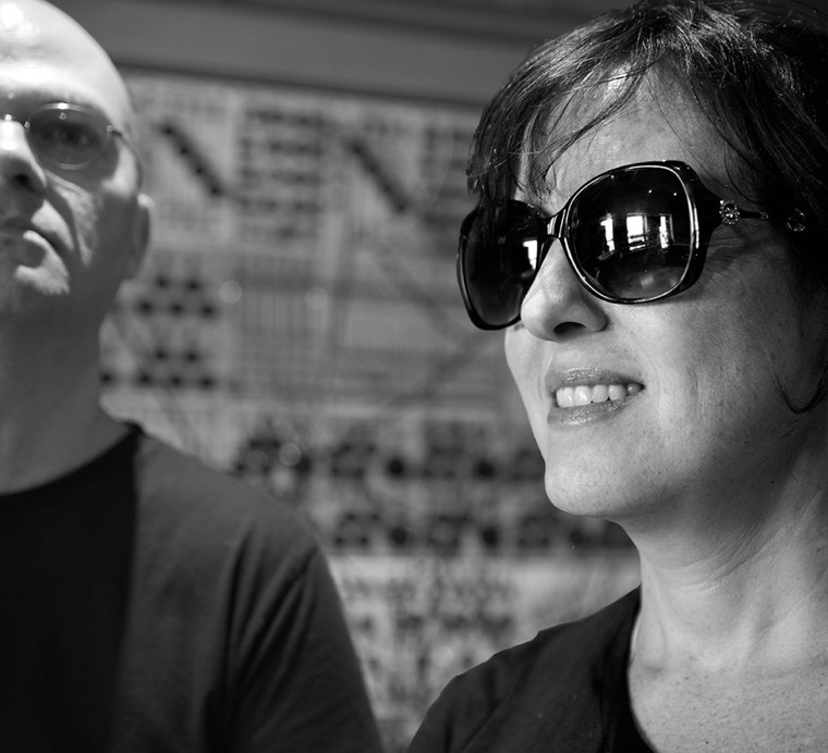 "Reed & Caroline's ""Harmonic Generator"" Sounds Like A Celestial Duet"