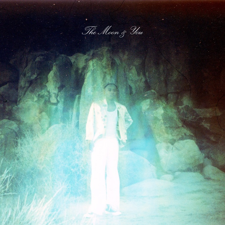 Listen To Rejjie Snow's <i>The Moon & You</i> Mixtape