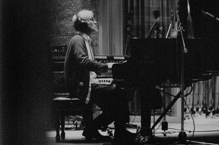 An N.Y.C. Cinema Is Showing A Marathon Of Ryuichi Sakamoto-Scored Films