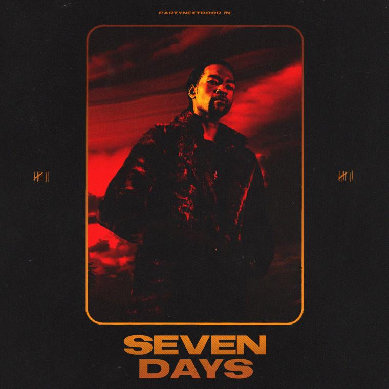 Partynextdoor drops surprise EP<i> Seven Days</i>