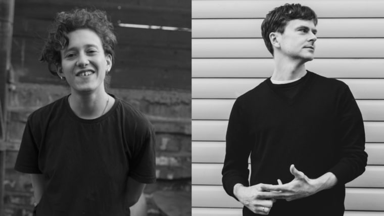"Mica Levi And Oliver Coates Mesmerize On ""Dolphins Climb Onto Shore For The First Time"""