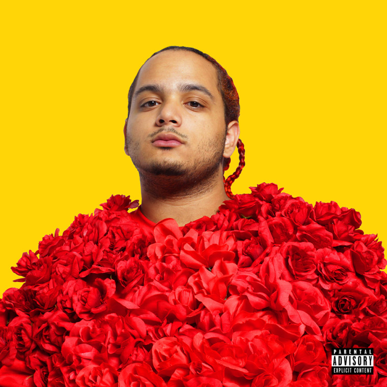 Nessly Sets Himself Apart With His <i>Solo Boy Band</i> Project