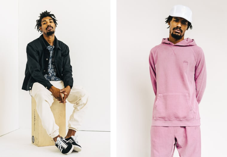 Stussy's Perfect Summer Collection Drops Today
