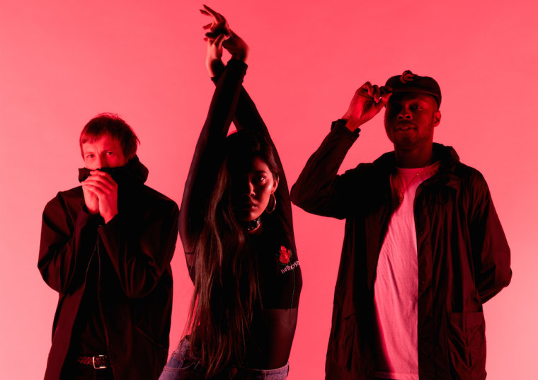 London Band Sälen Shot A Video On Their Phones And Made It Look Classic