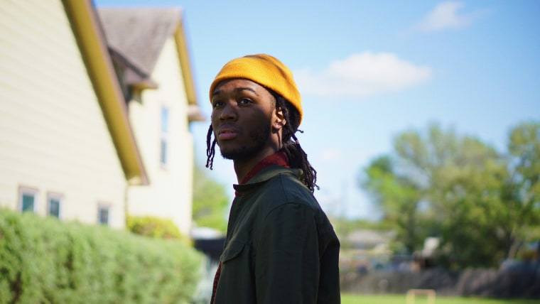 "Saba and Zack Villere form a whirlwind on ""360"""
