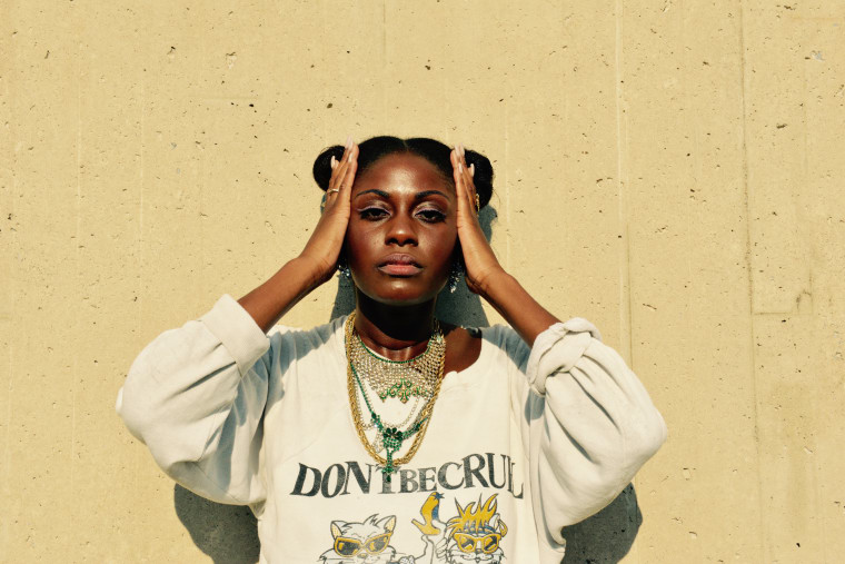 "Sammus Reigns in The Video For Her Fiery Song, ""Time Crisis"""