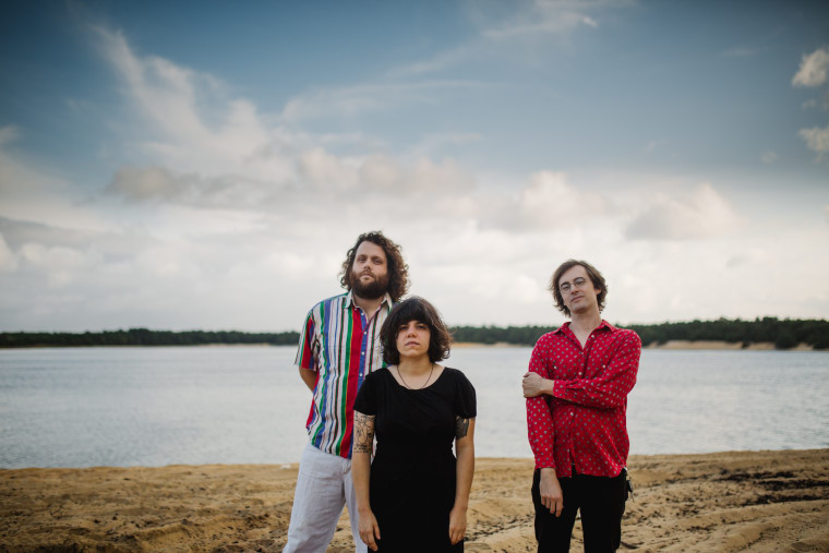"Screaming Females share a lyric video for their doleful single, ""Deeply"""