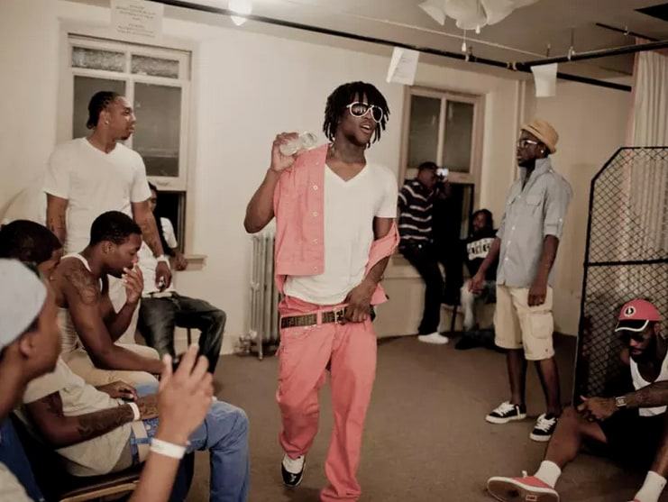 Chief Keef's Hologram Chicago Benefit Postponed, Local Priest Blamed