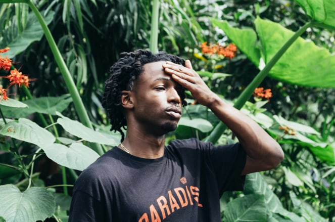 """Hear Jazz Cartier's New Song """"Tales"""""""